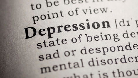 The benefits of exercise on depression