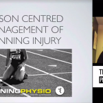 Person centred management of running injuries by Tom Goom