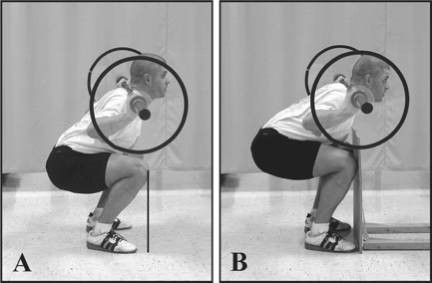 Squat hip