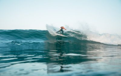 Second Physio Surf Campin Bali with Jared Powell